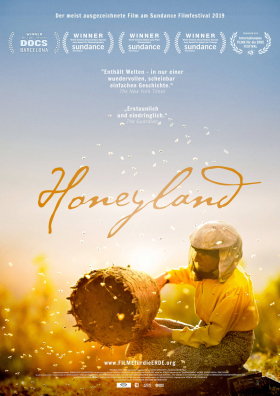 Honeyland (VOst) (reprise)