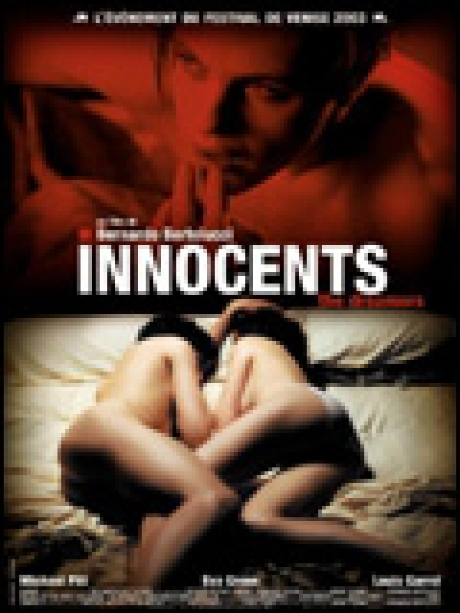 Les Innocents (The Dreamers)