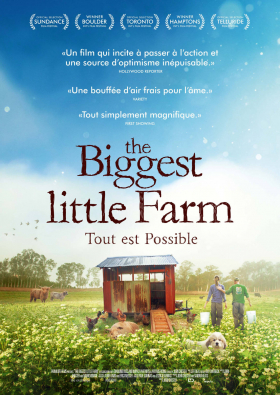 The Biggest Little Farm (VOst)