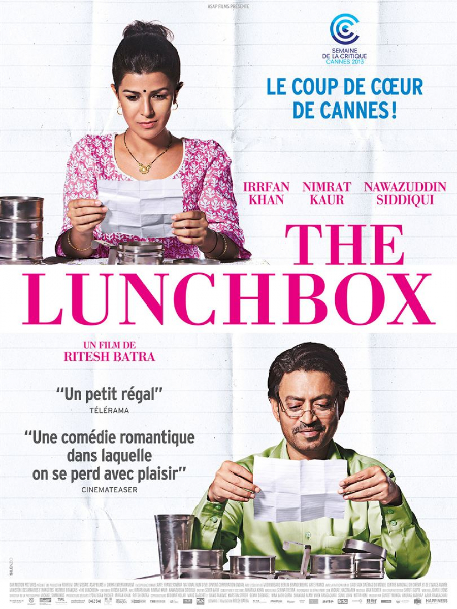 The Lunchbox (reprise)