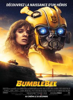 Bumblebee (3D ou 2D)
