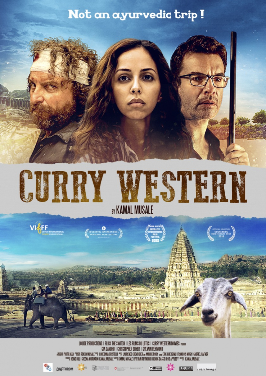 Curry Western (VOst)