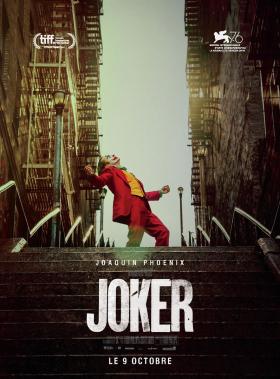 Joker (Spécial Halloween)
