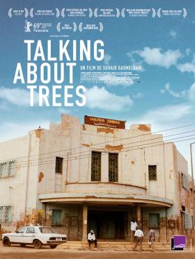 Talking About Trees (VOst) (à découvrir !)