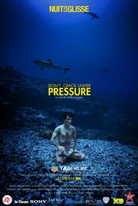 La Nuit de la Glisse 2015 – Don't Crack Under Pressure