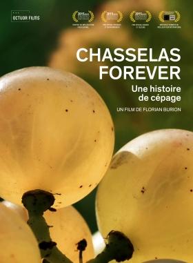Chasselas Forever (en présence du réalisateur)