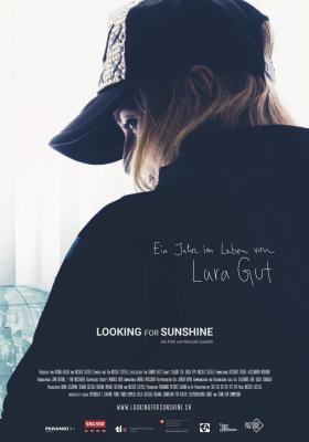 Looking for Sunshine : Une année dans la vie de Lara Gut