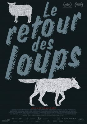 LE RETOUR DES LOUPS (VOst)