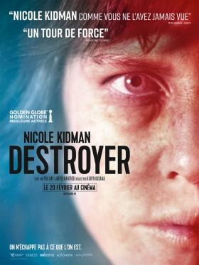 Destroyer (VOst)