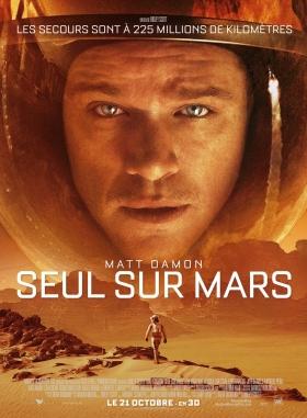 Seul sur Mars (3D)