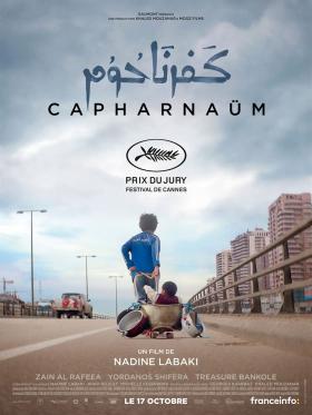 Capharnaüm (VOst)
