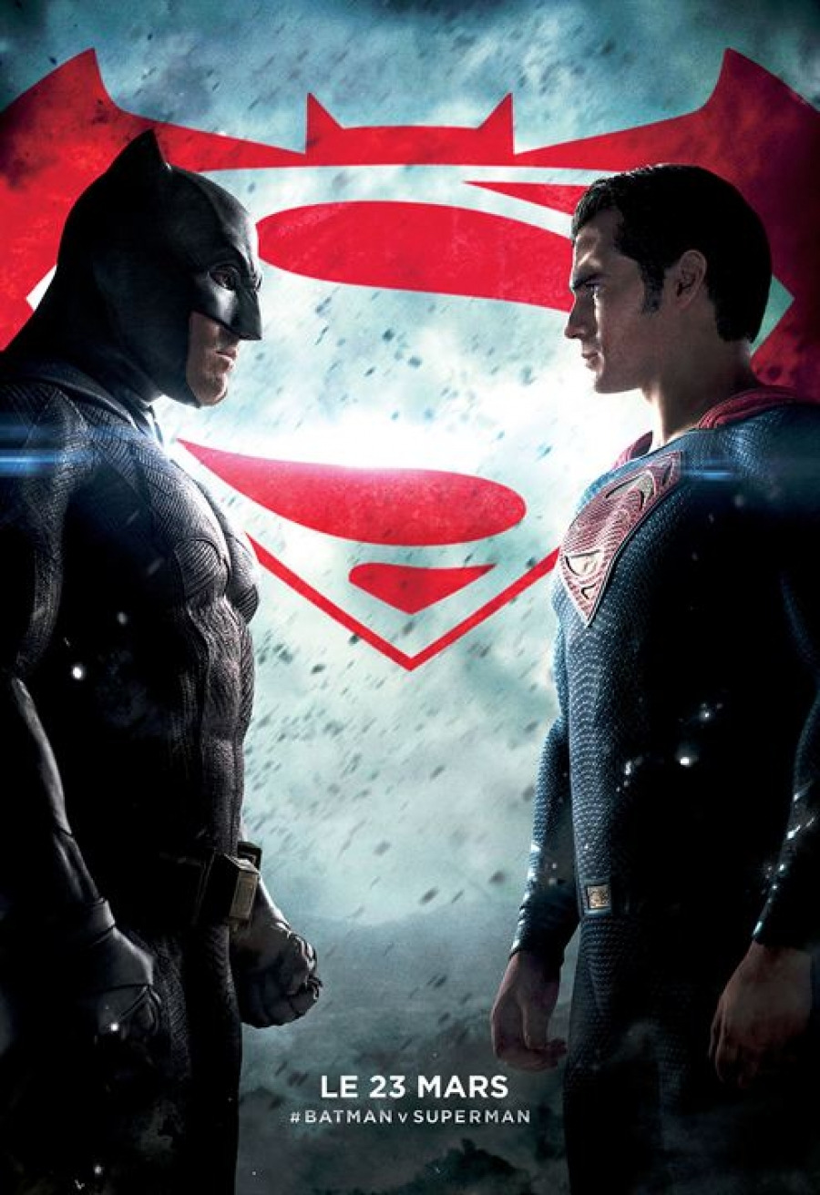 Batman v Superman : L'Aube de la Justice (3D)