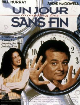 Un jour sans fin (Reprise, 1993) (Carte Blanche à Marc Donnet-Monay)