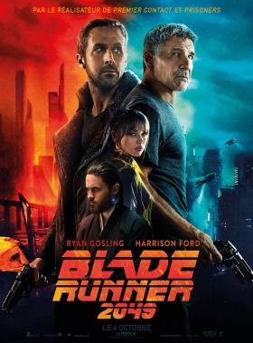 Blade Runner 2049 (2D ou 3D)