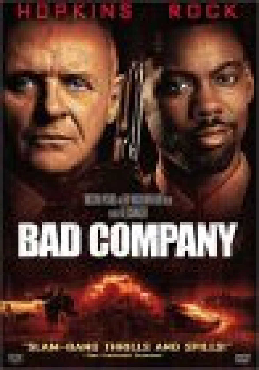Bad Compagny