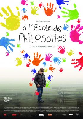 À l'école des philosophes