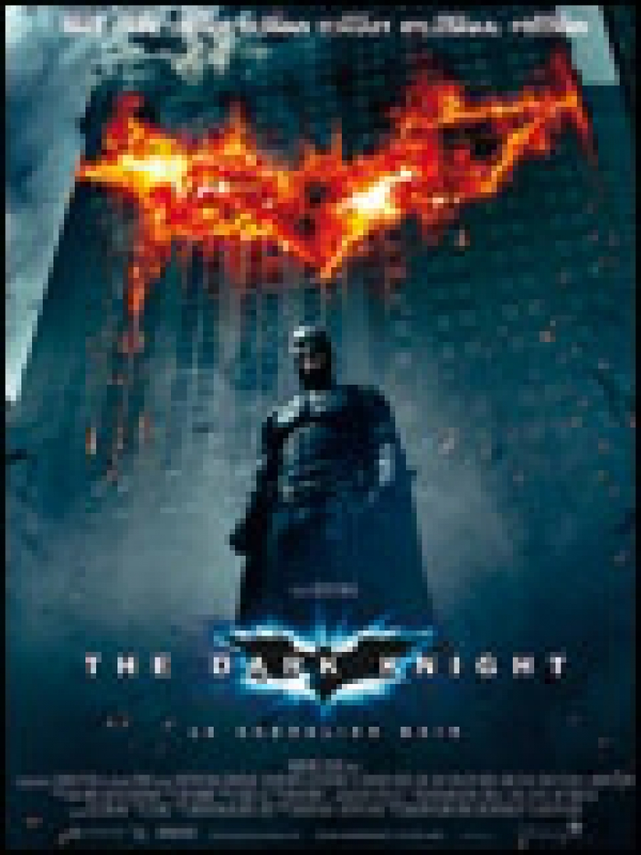 The Dark Knight - Le Chevalier Noir