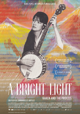 A Bright Light – Karen and the Process