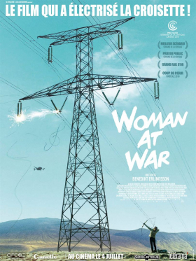 Woman At War (VOst)