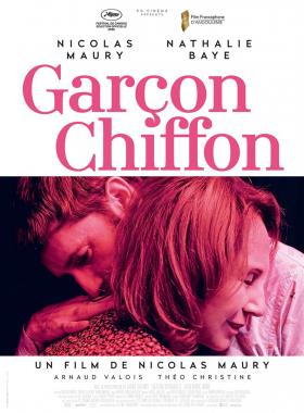 GARÇON CHIFFON (coup de cœur !)