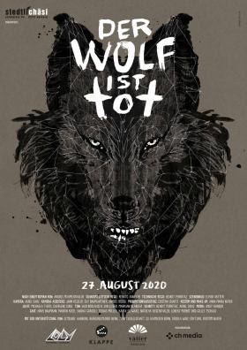 AARBERGER KRIMI - DER WOLF IST TOT (VOst)