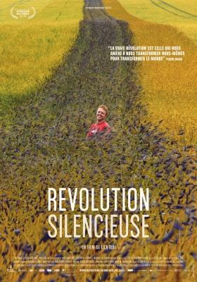 Révolution silencieuse (en présence de la réalisatrice)