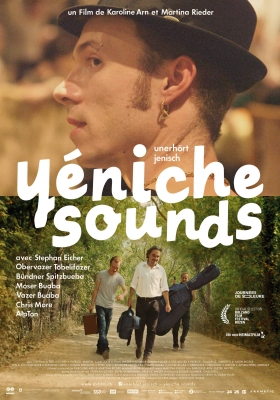 Yéniche Sounds