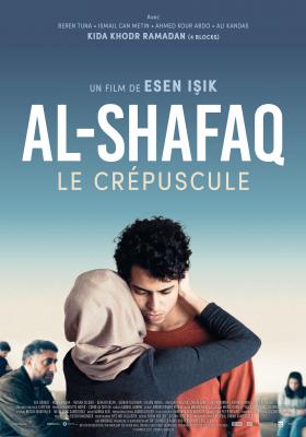 Sortie ONLINE de la semaine : 22 avril - AL-SHAFAQ, le crépuscule