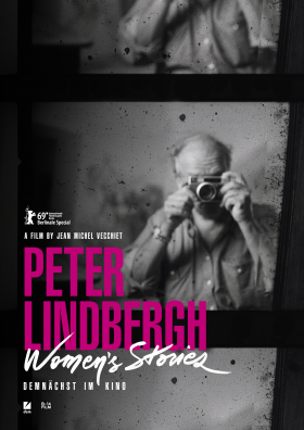 Peter Lindbergh – Women's Stories (VOst)