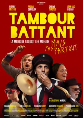 Tambour battant (Ciné-Seniors)