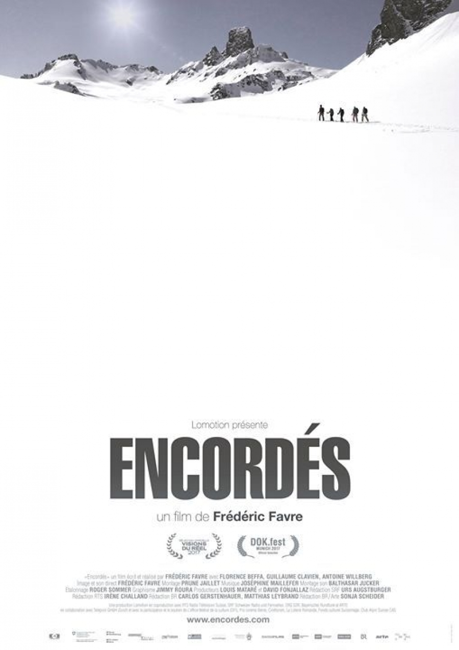 Encordés