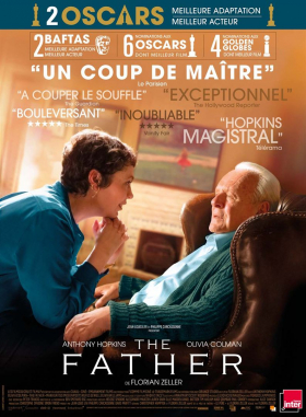 THE FATHER (VOst ou VF)