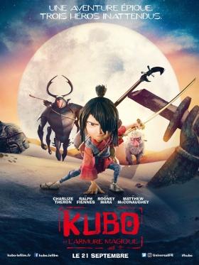 Kubo et l'armure magique (3D)