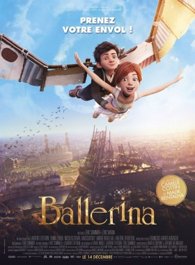 Ballerina (3D)