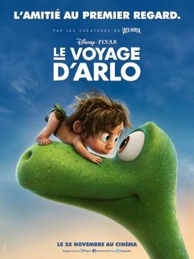 Le Voyage d'Arlo (3D)