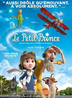 Le Petit Prince (3D)