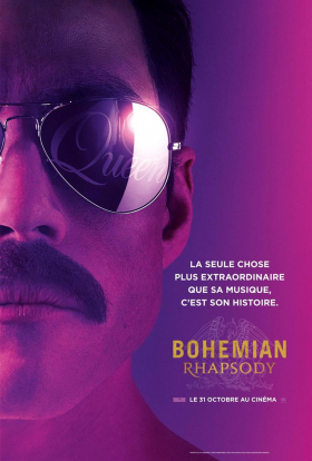 Bohemian Rhapsody (Reprise en version française)
