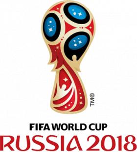Coupe du monde 2018 sur grand écran !