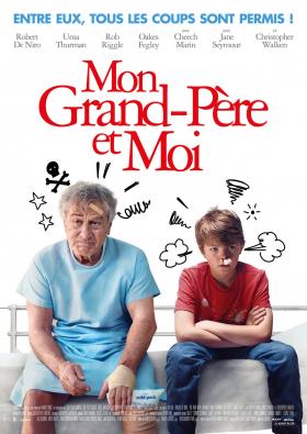 MON GRAND-PERE ET MOI (CINÉ-SENIORS)
