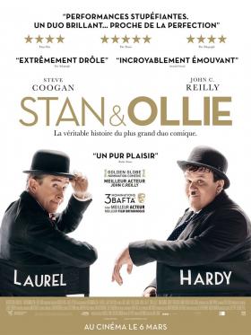 Soirée spéciale Laurel et Hardy