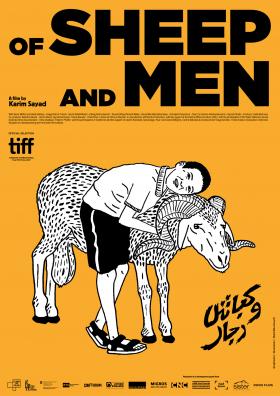 Des moutons et des hommes
