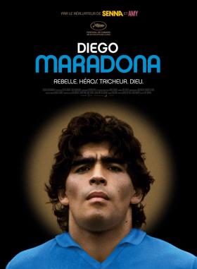 Diego Maradona (VOst) (à découvrir !)
