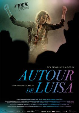 Autour de Luisa (en présence de la réalisatrice)