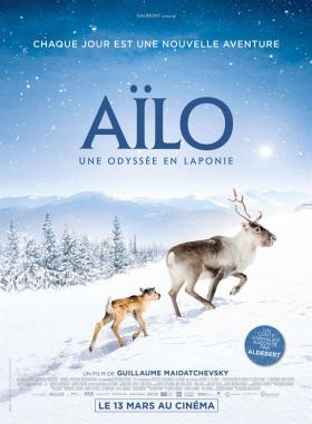 Aïlo - Une Odyssée en Laponie