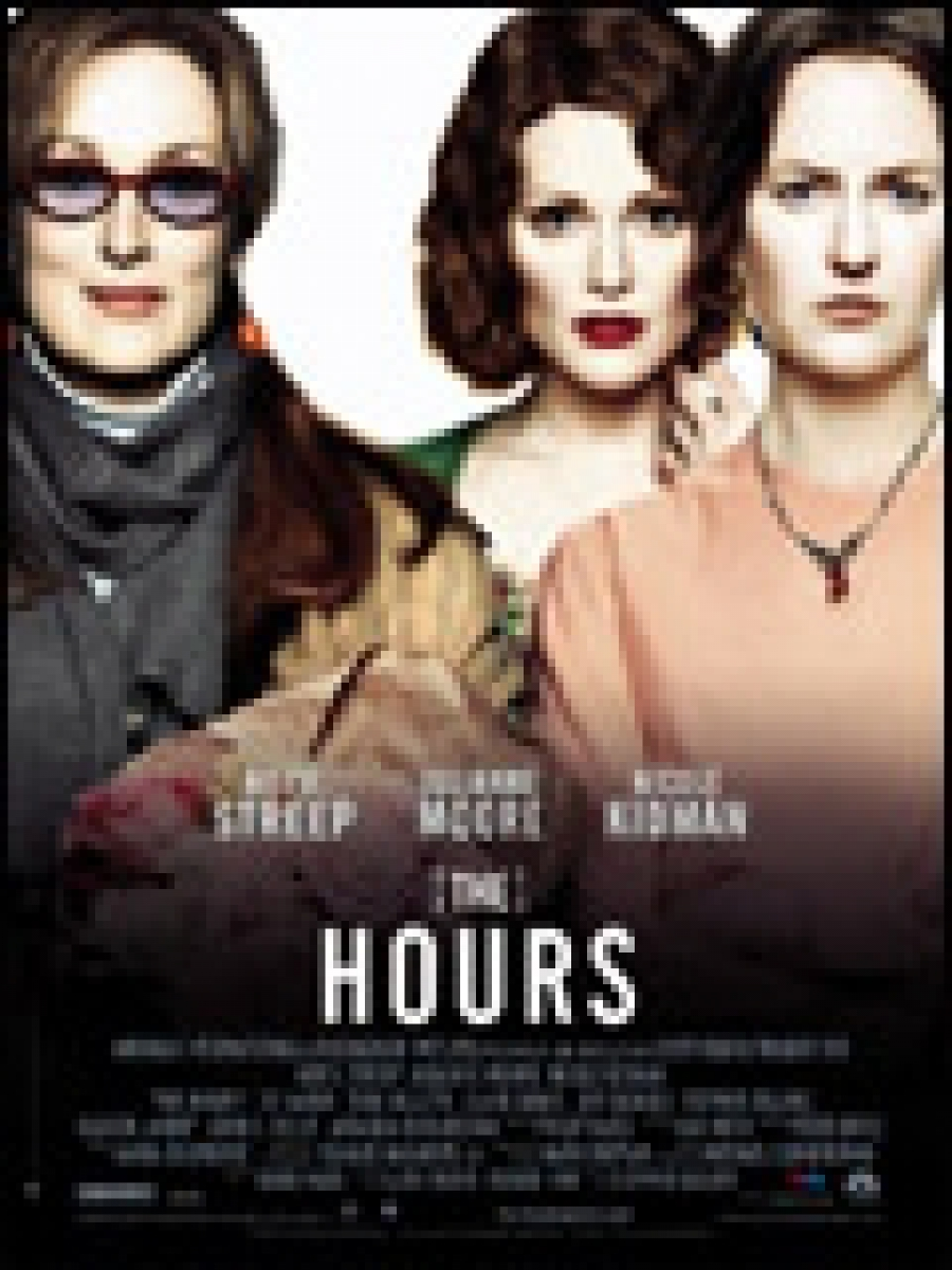 (The) Hours - Les Heures