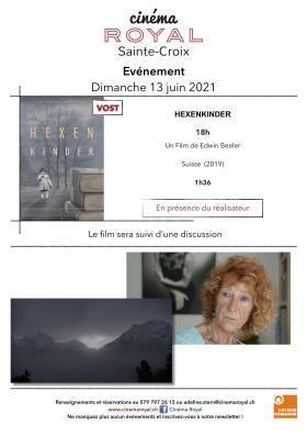HEXENKINDER (VOst) (en présence du réalisateur)