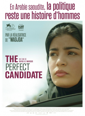 THE PERFECT CANDIDATE (VOST) (découverte !)