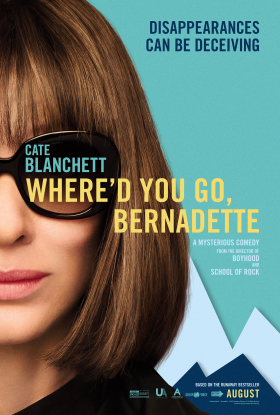 Where'd You Go, Bernadette (VOst)