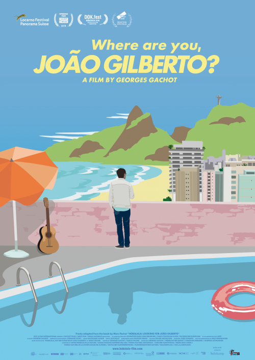 Where Are You, João Gilberto ? (en présence du réalisateur)