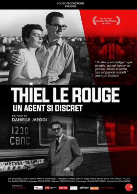Thiel le Rouge (VOD)